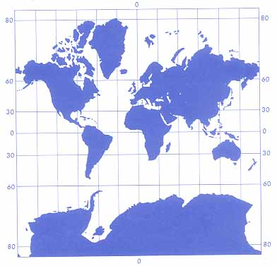 Classroomtools warm up activity interesting numbers mercator projection gumiabroncs Gallery
